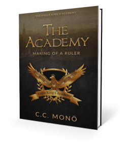 The Academy book