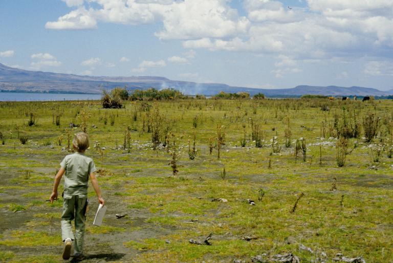 Christian Lake Naivasha