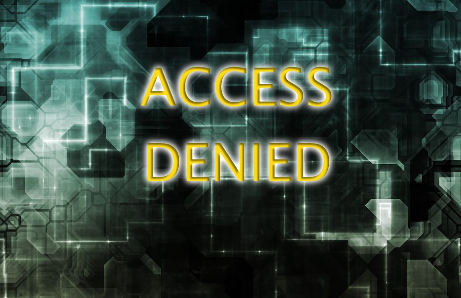 EKA Access denied